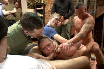 Kink Men Archive torrent